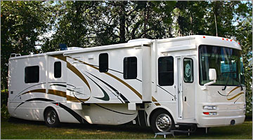 Coatings for RV Industry