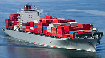 SmartArmR™ by Eco Smart Coatings for ships and shipping containers.